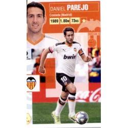 Parejo Valencia 13 Ediciones Este 2020-21