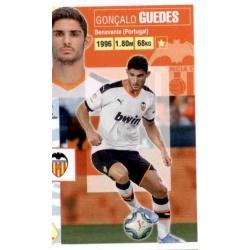 Guedes Valencia 14 Ediciones Este 2020-21