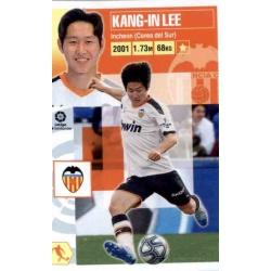 Kang-In Lee Valencia 15 Ediciones Este 2020-21