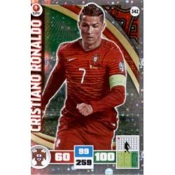 Cristiano Ronaldo Adrenalyn XL Liga Nos 2015-16