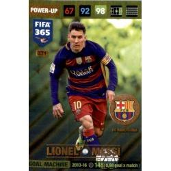 Leo Messi Goal Machine Barcelona Fifa 365 2017