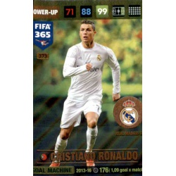 Cristiano Ronaldo Goal Machine Real Madrid Fifa 365 2017