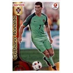 Cristiano Ronaldo Futebol 2016-17