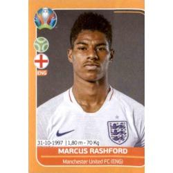 Marcus Rashford Euro 2020 ENG24
