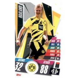 Erling Haaland Borussia Dortmund DOR18 Erling Haaland