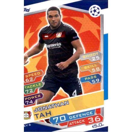 Champions League 19 20 2019 2020 Sticker 74 Karim Bellarabi Bayer 04 Leverkusen