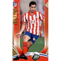 Jurado Atlético Madrid 49 Megacracks 2009-10
