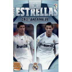 Cristiano Ronaldo Real Madrid Mega Estrellas 425