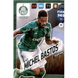 Michel Bastos Palmeiras 39