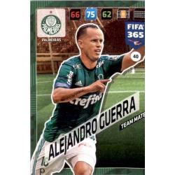 Alejandro Guerra Palmeiras 40