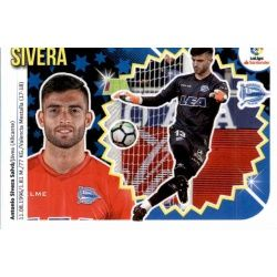 Sivera Alavés 2 Deportivo Alavés 2018-19