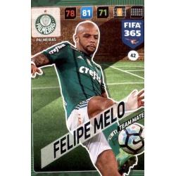 Felipe Melo Palmeiras 42