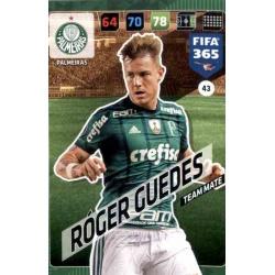 Róger Guedes Palmeiras 43