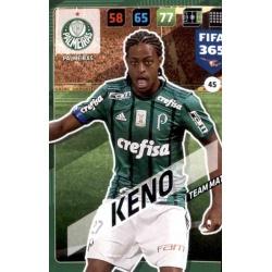 Keno Palmeiras 45