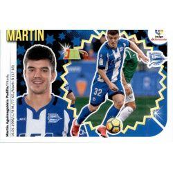 Martín Alavés 3A Deportivo Alavés 2018-19