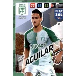 Felipe Aguilar Atlético Nacional 53