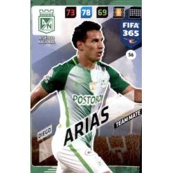 Diego Arias Atlético Nacional 56