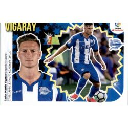 Vigaray Alavés 3B