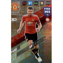 Michael Carrick Fans Favourite Manchester United 65