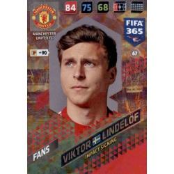 Viktor Lindelöf Impact Signing Manchester United 67