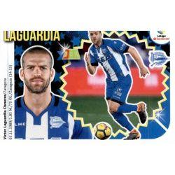Laguardia Alavés 4 Deportivo Alavés 2018-19