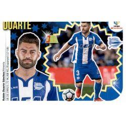 Rubén Duarte Alavés 7 Deportivo Alavés 2018-19