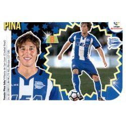 Pina Alavés 9A Deportivo Alavés 2018-19