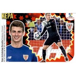 Kepa Athletic Club 1
