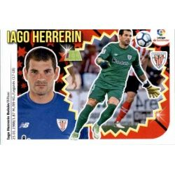 Iago Herrerín Athletic Club 2 Athletic Club 2018-19