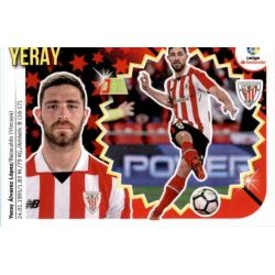 Yeray Athletic Club 4B