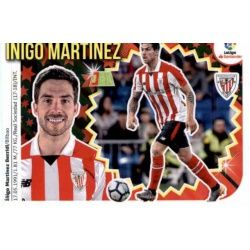 Íñigo Martímez Athletic Club 5 Athletic Club 2018-19