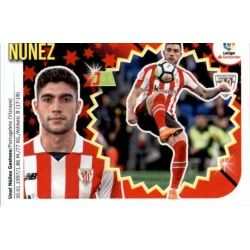 Núñez Athletic Club 6 Athletic Club 2018-19