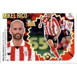 Mikel Rico Athletic Club 8B