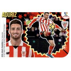 Aduriz Athletic Club 16A Athletic Club 2018-19