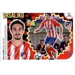 Vrsaljko Atlético Madrid 3B