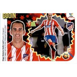 Godin Atlético Madrid 4