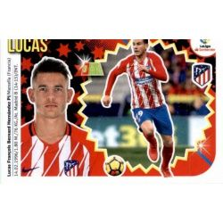 Lucas Atlético Madrid 7