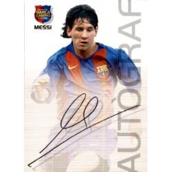 Lionel Messi Megacracks Barça Campió 2004-05