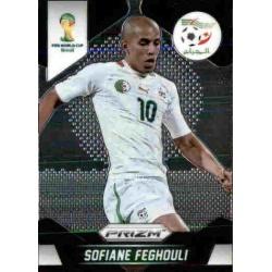 Sofiane Feghouli Algeria 3