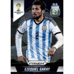 Ezequiel Garay Argentina 5