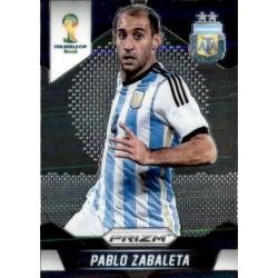 Pablo Zabaleta Argentina 7