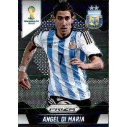Angel Di Maria Argentina 9