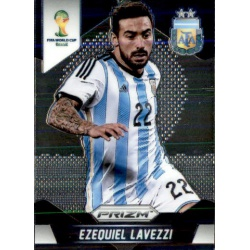 Ezequiel Lavezzi Argentina 10