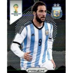 Gonzalo Higuain Argentina 11