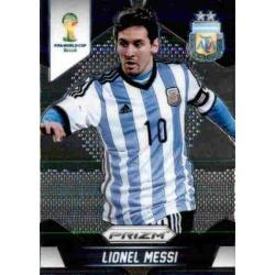 Lionel Messi Argentina 12