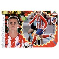 Griezmann Atlético Madrid 15
