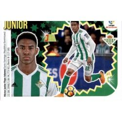 Junior Betis 7A