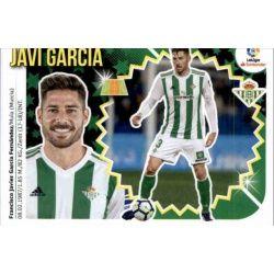 Javi García Betis 8A