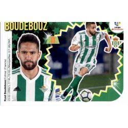 Boudebouz Betis 11B