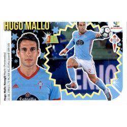 Hugo Mallo Celta 3